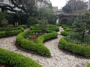 Charleston Garden